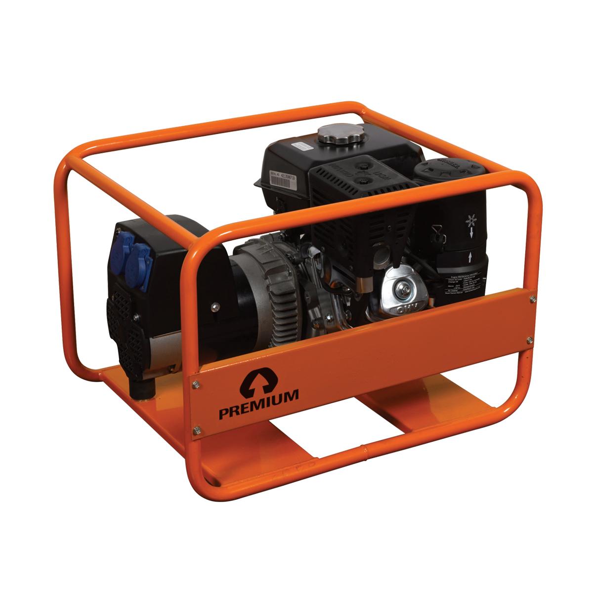 גנרטור FRO G8000D - premiumtools